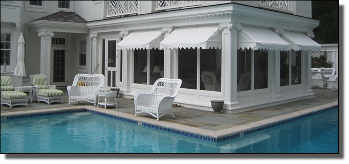 Energy Saving Awnings Fort Lauderdale Florida